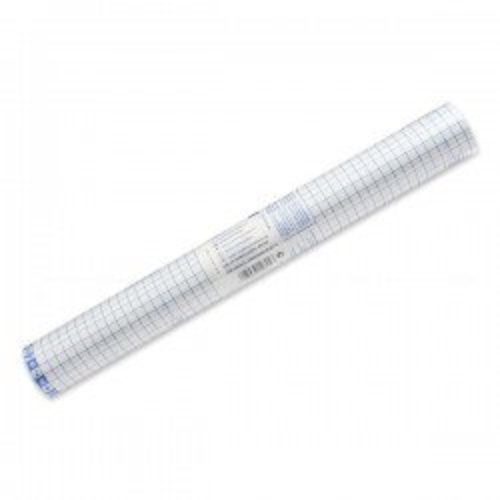 Rollo forro de Libros autoAdhesivo polipropileno 80 micras transparente 20m