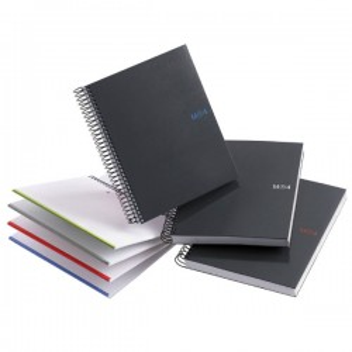 Cuaderno Miquel Rius microperforado Note Book-4 cuadrícula A4 70g