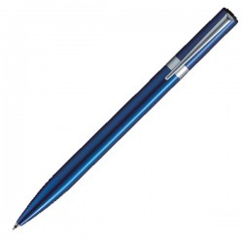 Bolígrafo Zoom L105 recambio tinta negra color azul