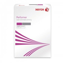 Paquete 500h papel Xerox Performer 80gr