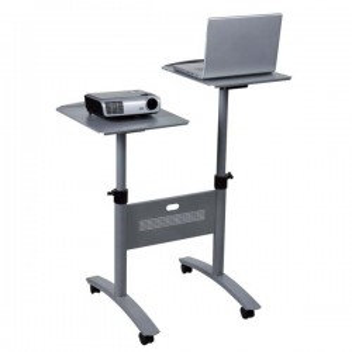 Mesa para proyección multimedia