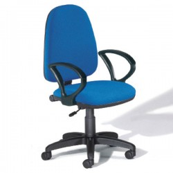 Silla de oficina Single