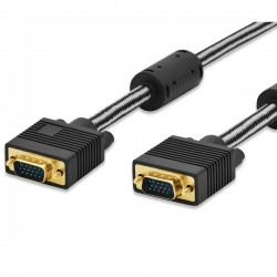 Cable VGA M-M 3m
