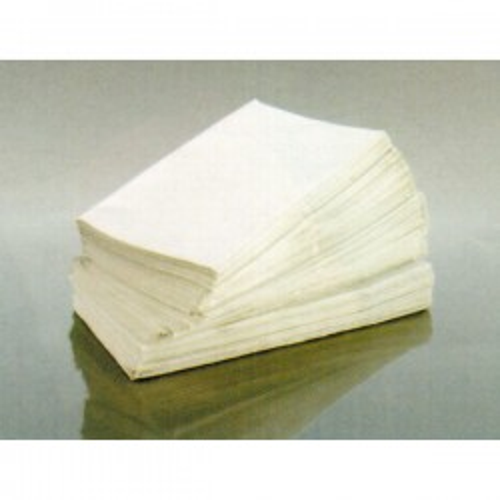 Papel secamanos zig-zag 2 capas Pack 20 paquetes de 200 toallas